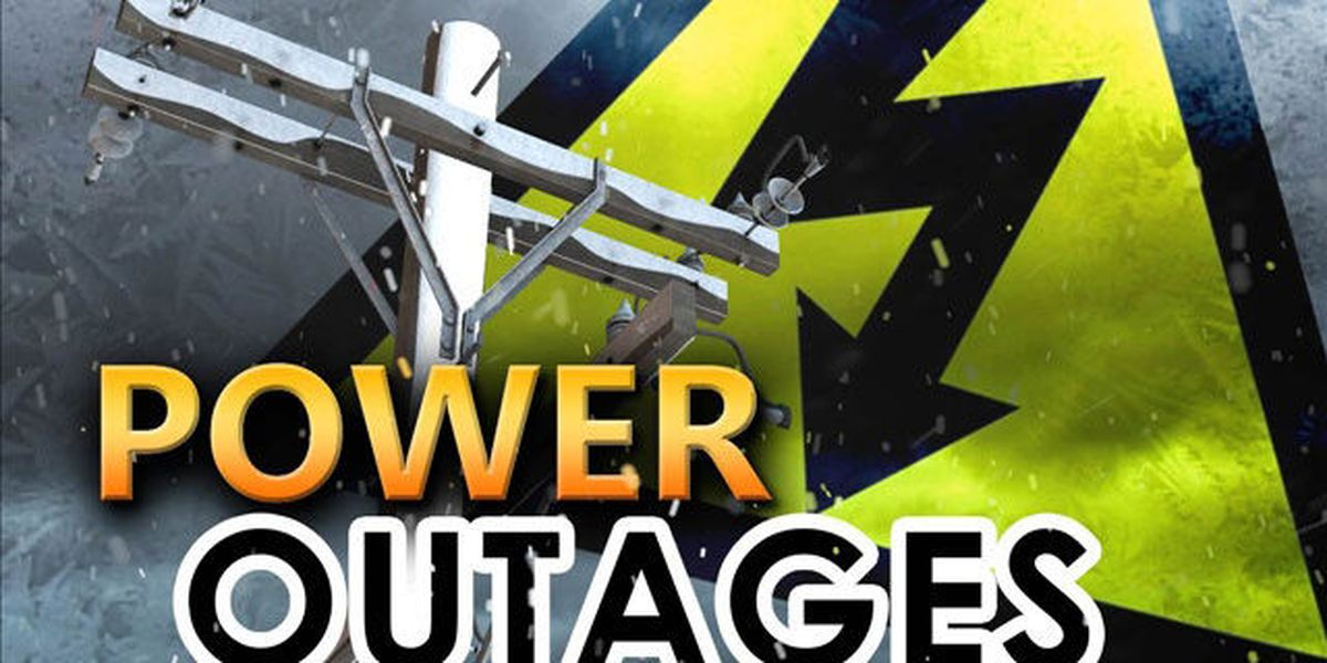 City of Newberry experiencing 'widespread' power outages, officials say