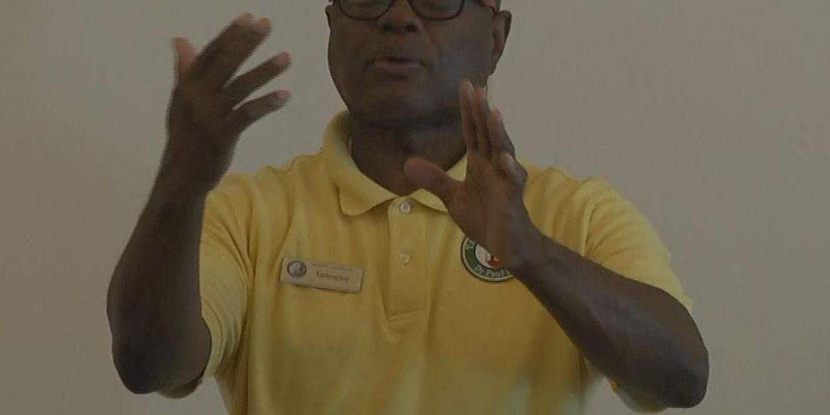 Sumter 63-year-old, national champion, shares enthusiasm for Tai Chi