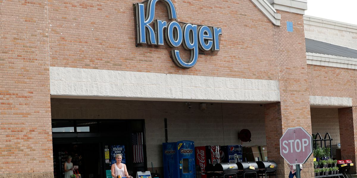Kroger, other grocers place limits on paper towels, cleaning supplies amid virus surge
