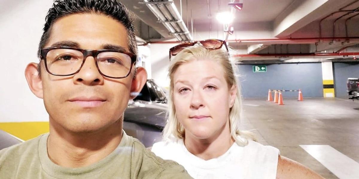Camden couple stuck in Guatemala amid coronavirus pandemic