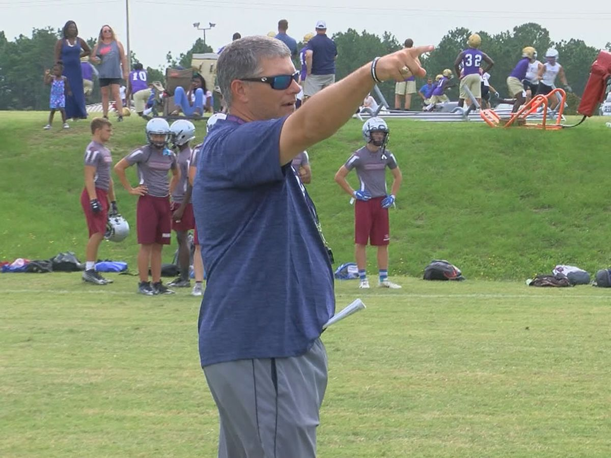 White Knoll AD, football coach Howell announces resignation