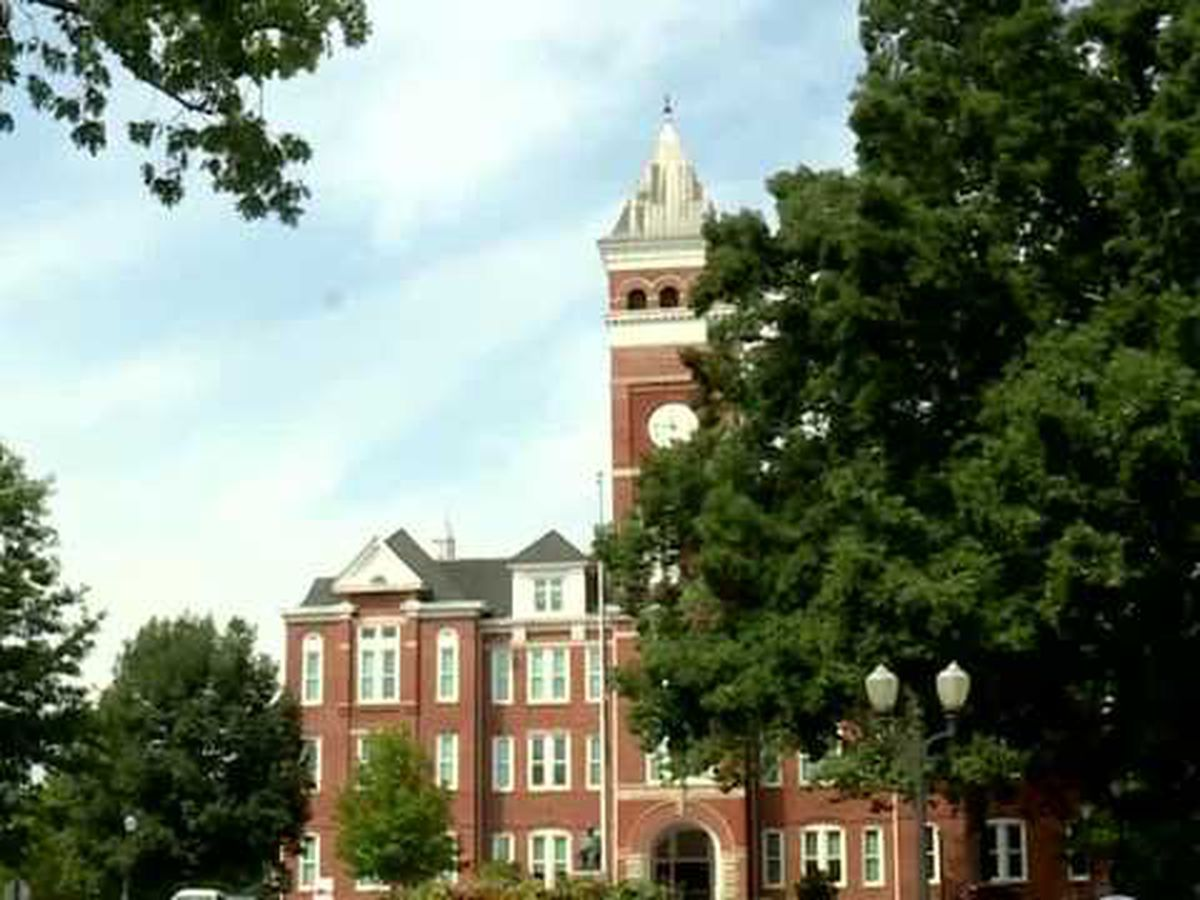 New study ranks the top 10 colleges and universities in SC