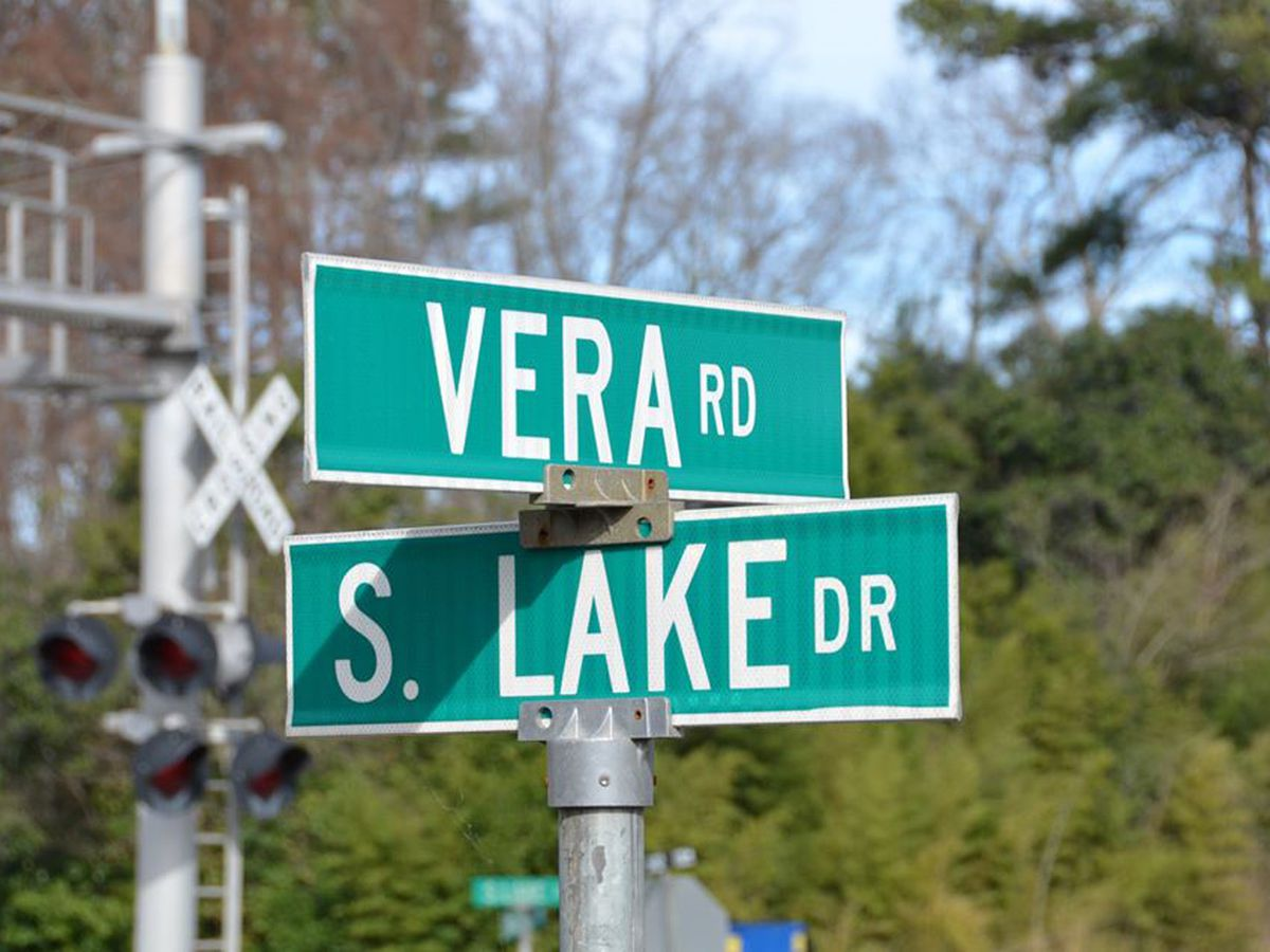 Construction to begin on South Lake Drive in Lexington