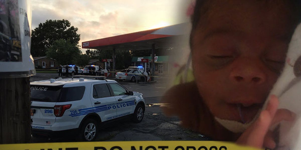 New mom speaks out after being shot in parking lot, going through emergency delivery