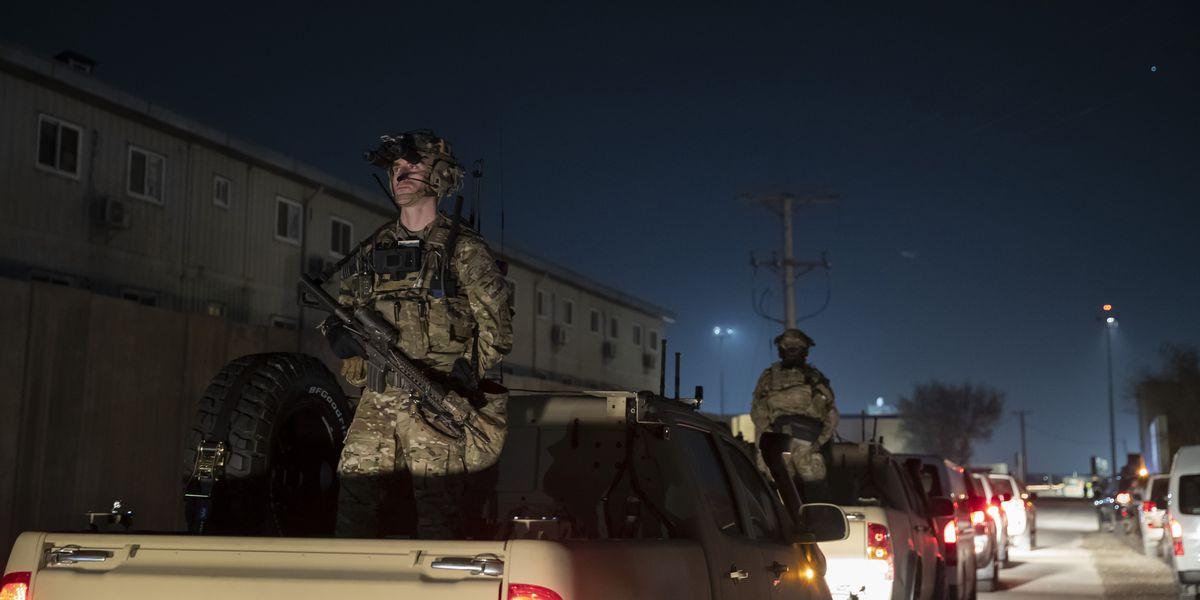 Biden to pull troops from Afghanistan, end longest US war