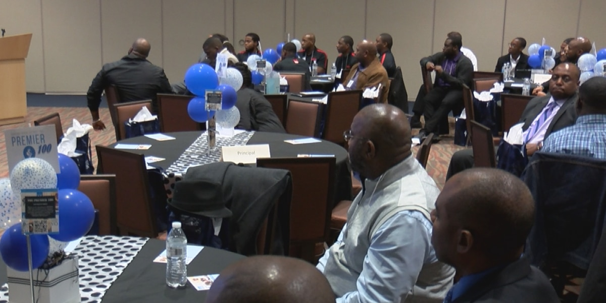 Richland School District 2 hosts minority recruitment event for male educators