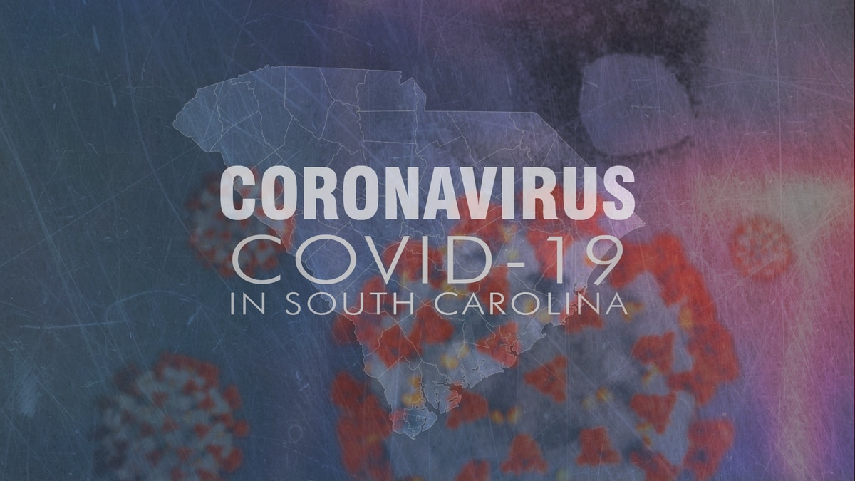 DHEC: 113 new cases of coronavirus in S.C., 1 new death