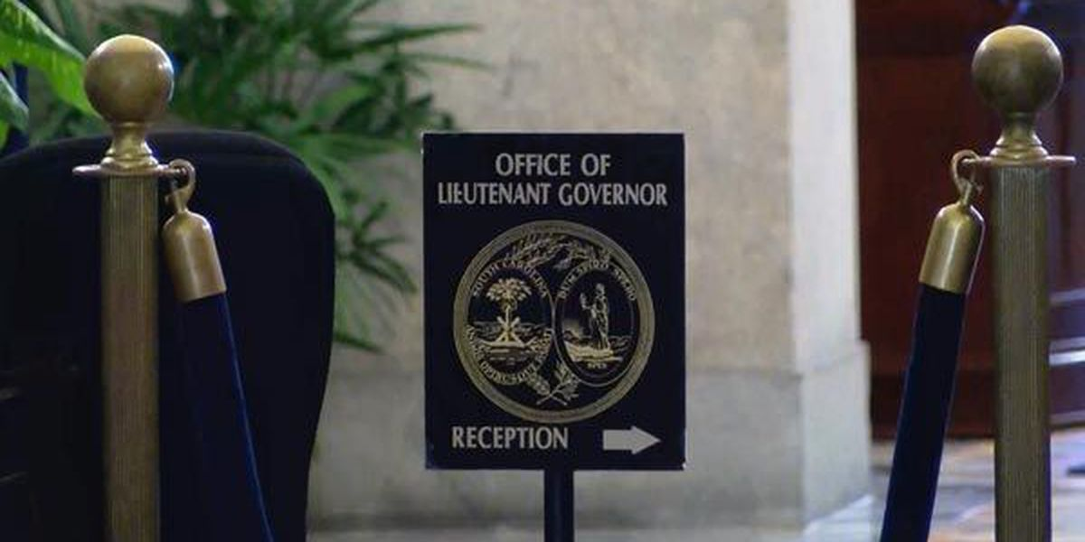 Who will be SC's next lieutenant governor? Political intrigue surrounds succession plan