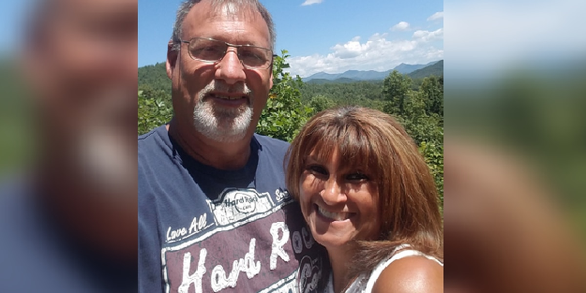 Friends remember Lexington County couple killed in motorcycle crash with deer
