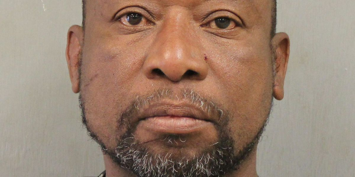 Convicted felon arrested for domestic violence in Kershaw Co.