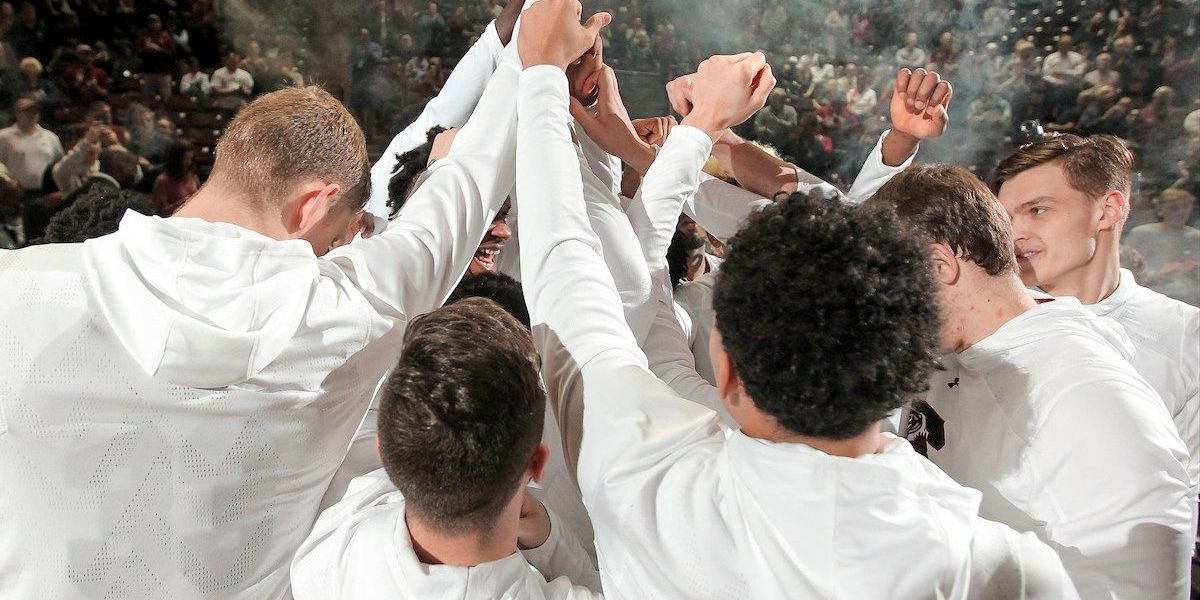 Gamecocks to face Oklahoma St. in SEC/Big 12 Challenge in 2019
