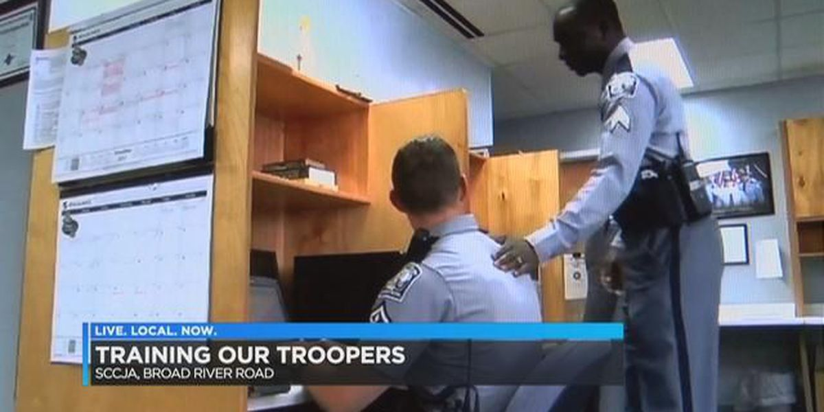 Ex-Troopers rip new SC Department of Public Safety training plan