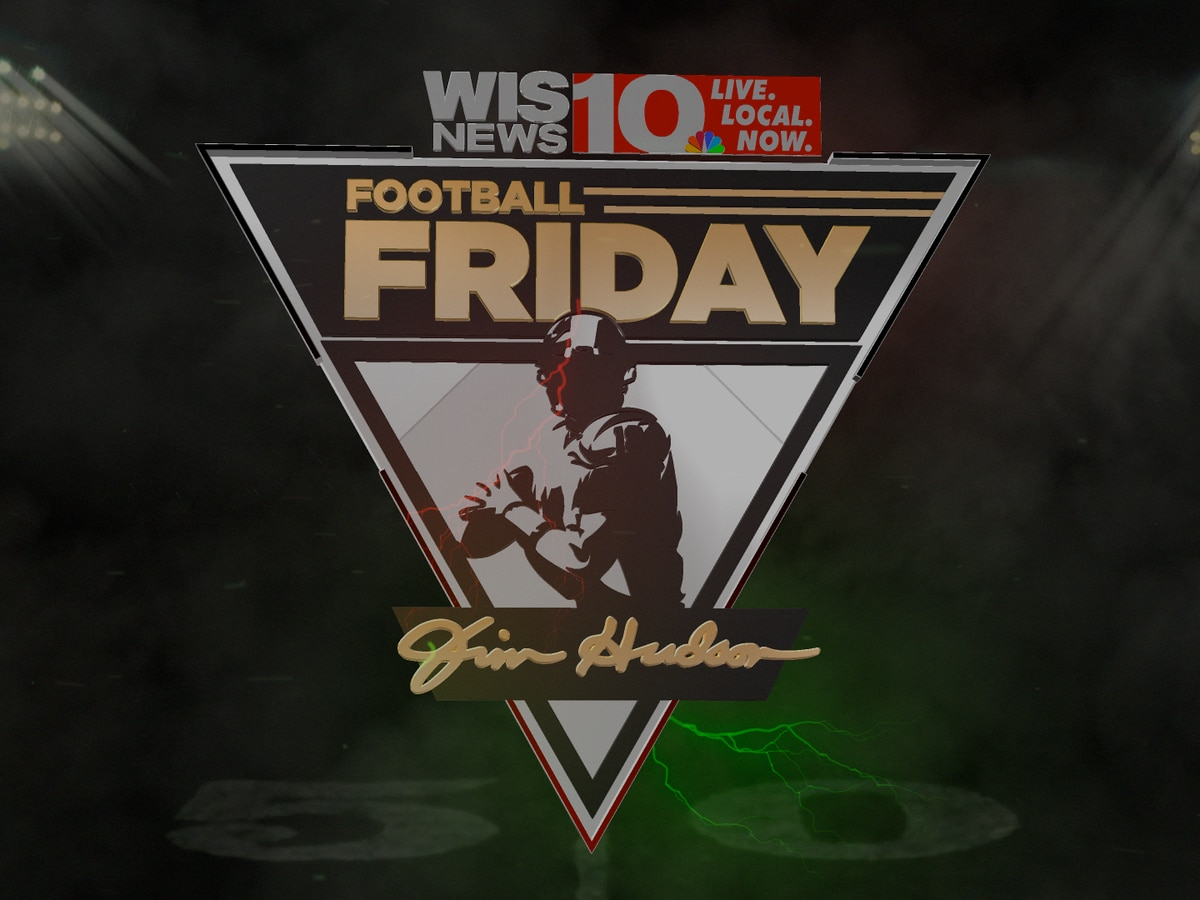 Football Friday: Get the latest high school football scores