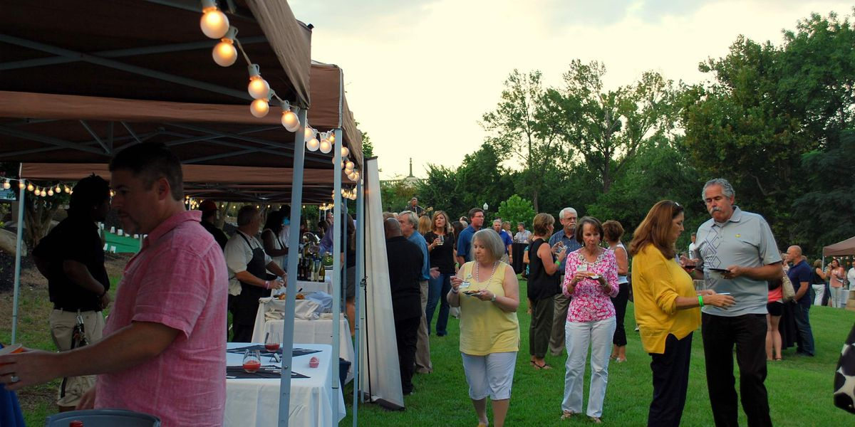 Join the Lexington Medical Center Foundation for Wine on the River