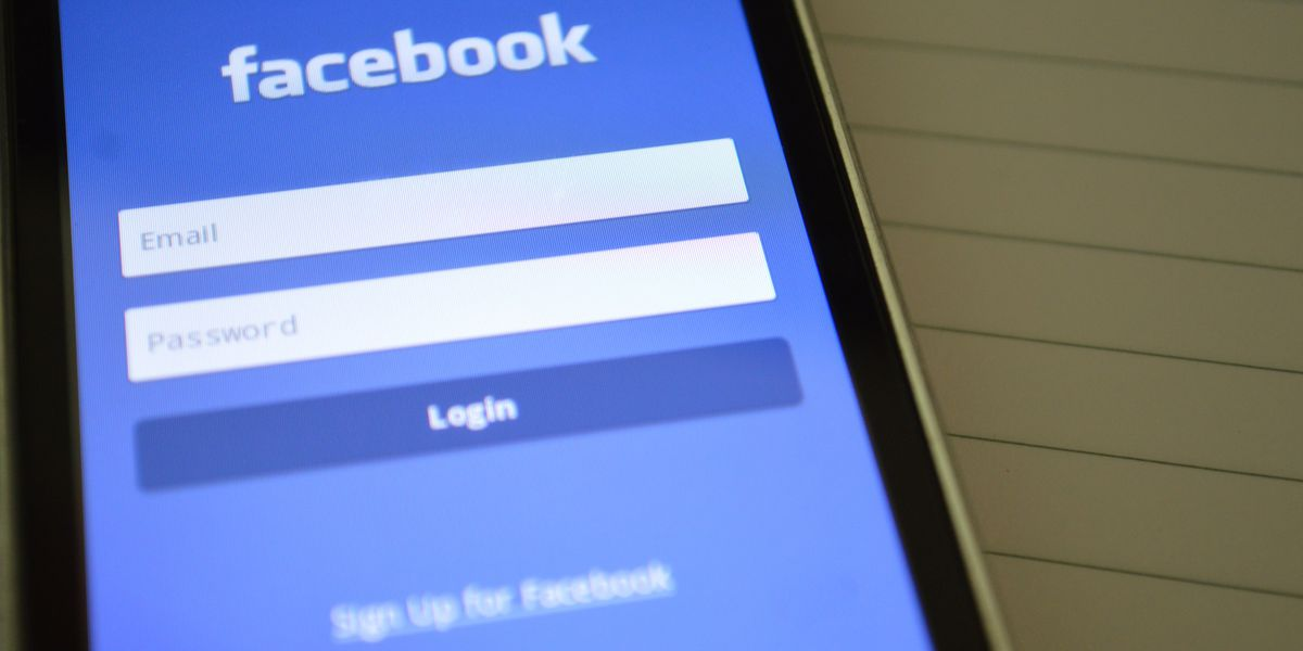 Facebook: Fake account removal doubles in 6 months to 3 billion
