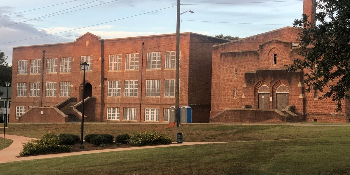 Renovations to come for dilapidated Mt. Zion Institute in Winnsboro