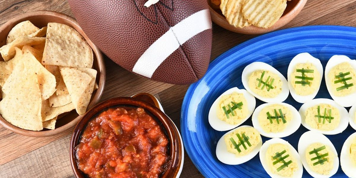 Tips to make the best Super Bowl party snacks