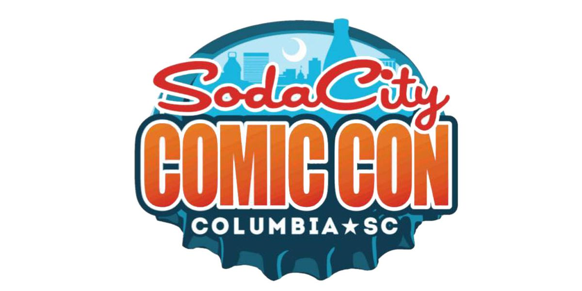 Soda City Comic Con canceled due to COVID-19 pandemic