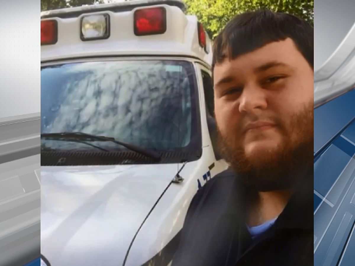 Family: Upstate EMT dies after long battle with COVID-19