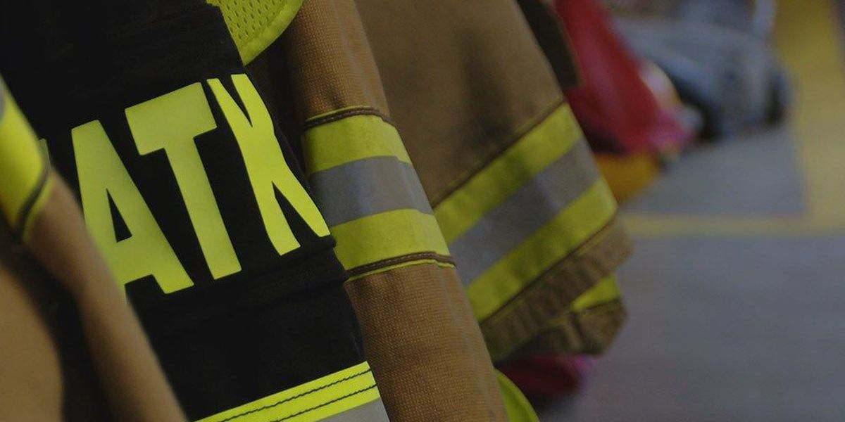 Fire chief says new legislation would make recruiting firefighters harder