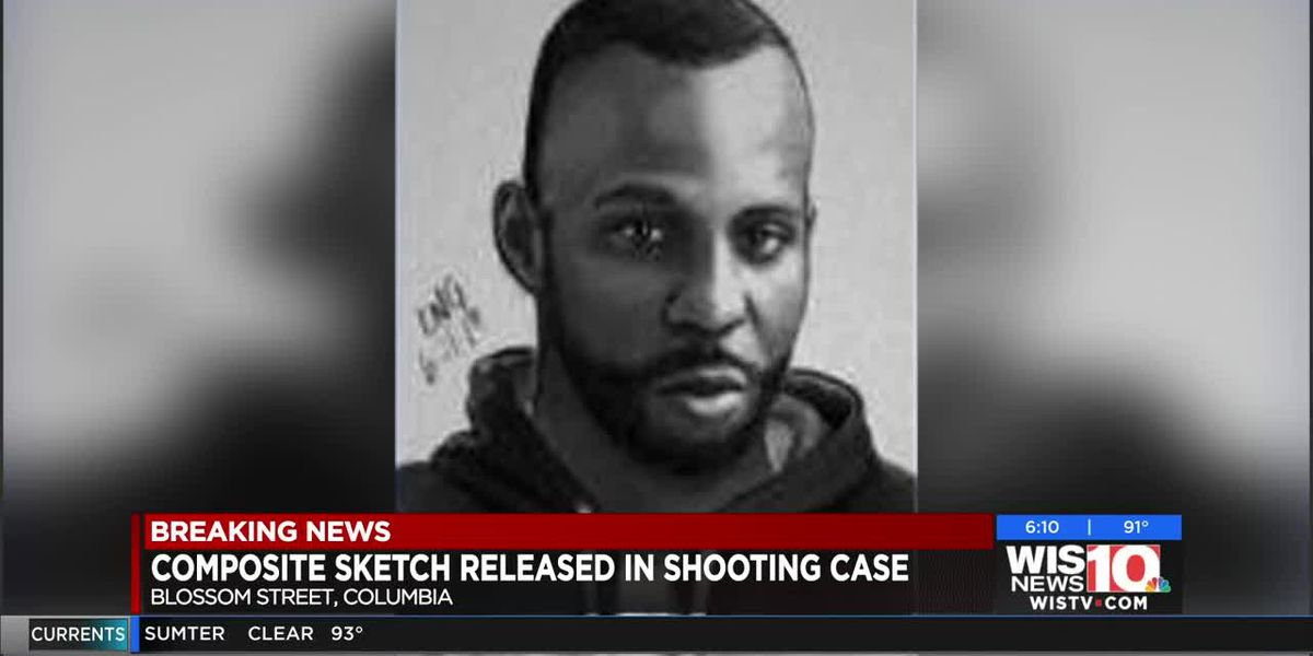 CPD releases composite sketch of Blossom Street shooting suspect