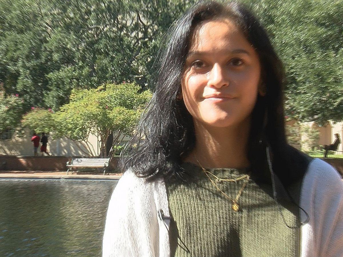 UofSC student awarded Gray Television Media Fellows Scholarship