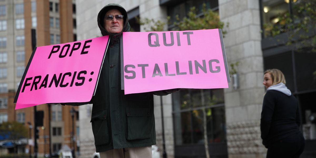 Bishops angered by scandal involving ex-Cardinal McCarrick