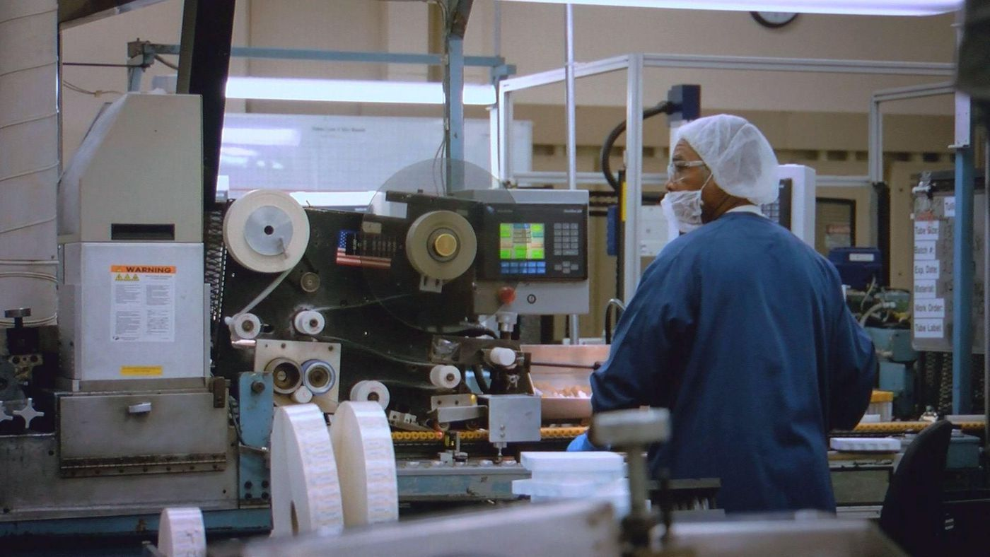Sumter Co Manufacturers Allies Hoping To Build Reliable Workforce