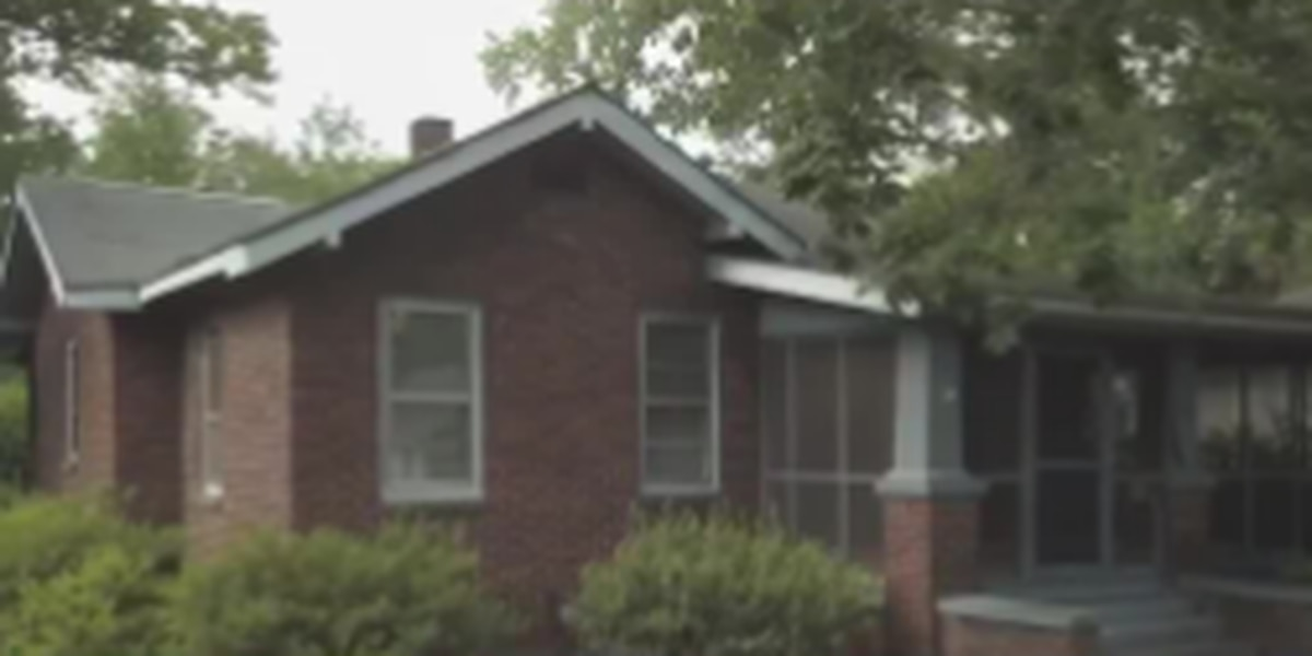 'Flip & Give' project in Columbia's Shandon neighborhood is complete, charity winners announced
