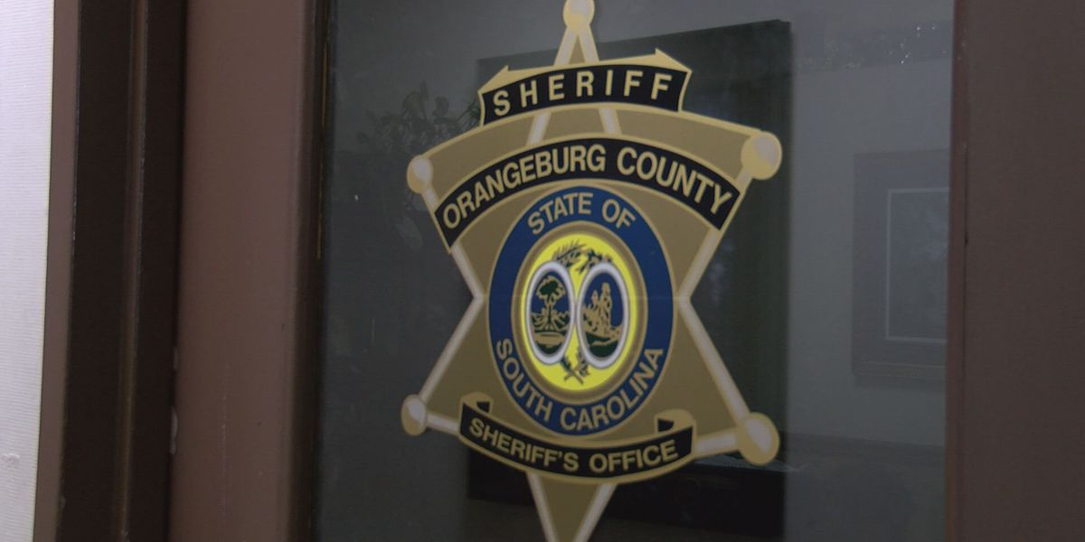 Orangeburg Co. deputy fired, accused of forcing woman into sex act