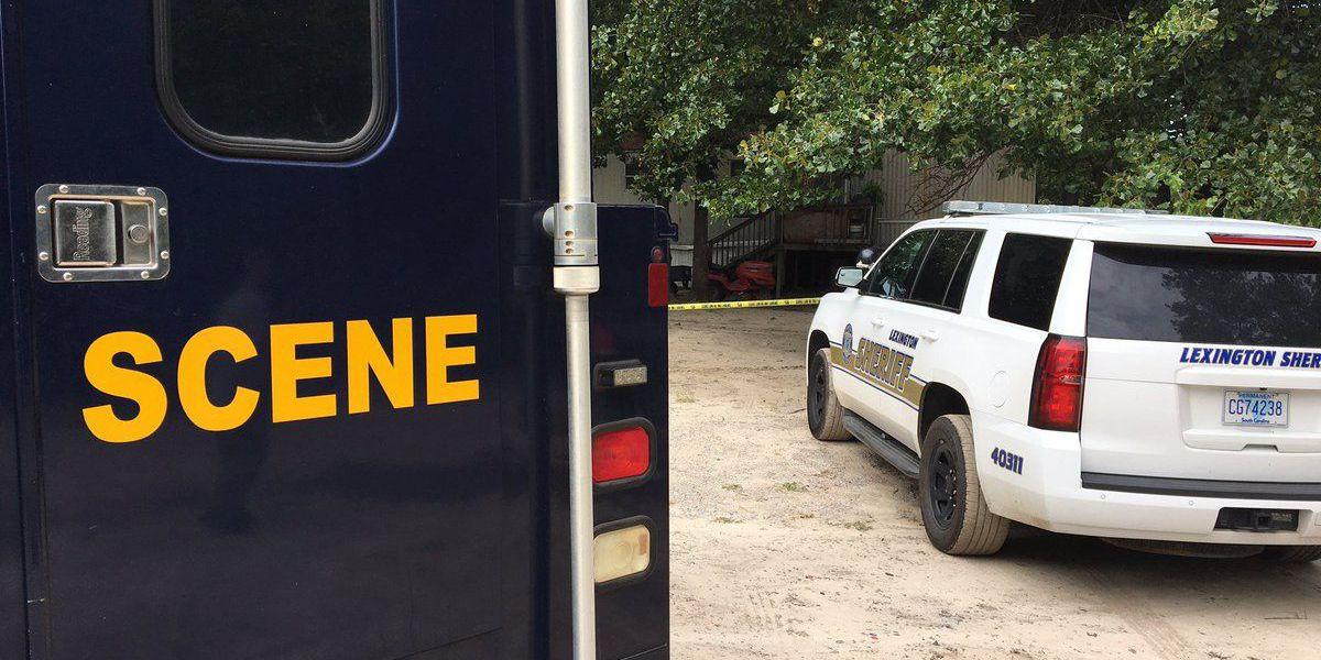 Man killed in shooting in Lexington Co.