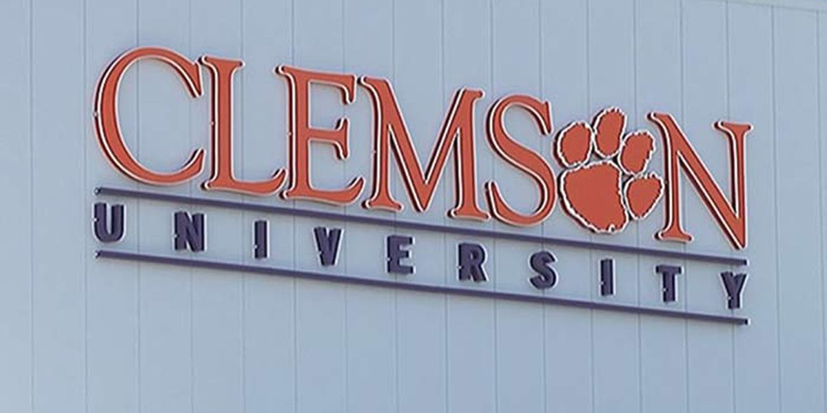 Clemson University reports its first COVID-19 case