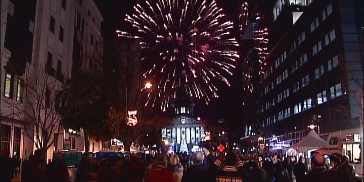 Famously Hot NYE in Columbia implements clear bag policy