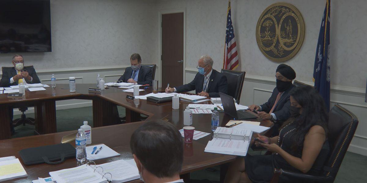 After marathon meeting, DHEC board postpones judgement on new midwife regulations