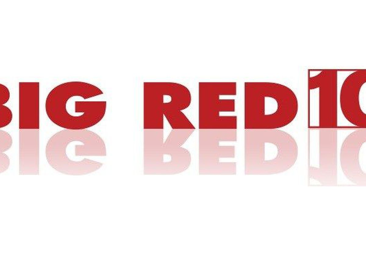 Big Red 10