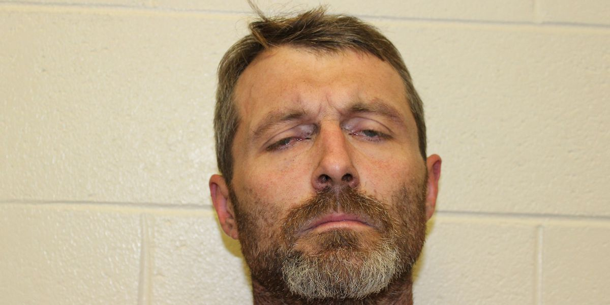 West Columbia PD arrests man accused of stealing car from restaurant
