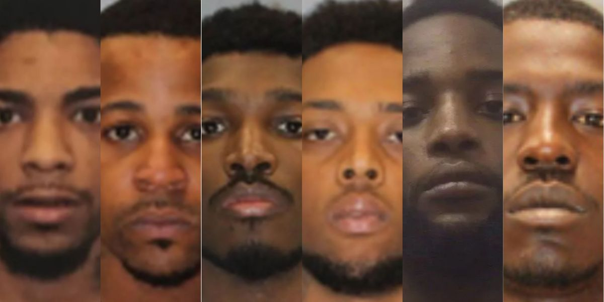 Grand jury indicts 15 'Paid Family' gang members for trafficking