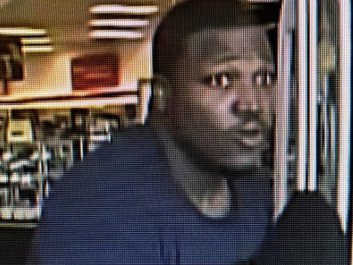 Lexington Police looking for man accused of shoplifting