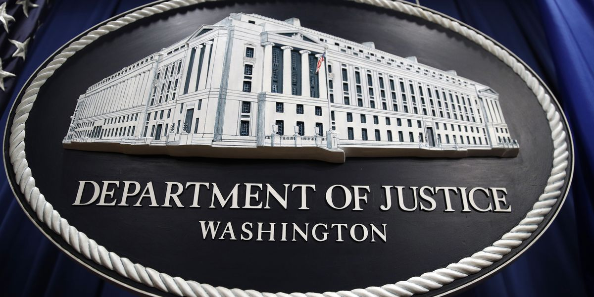 Justice Dept. opposes House request for Mueller materials