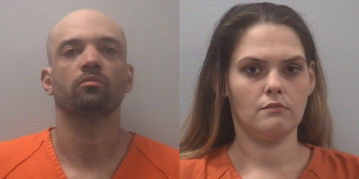2 charged in the death of missing Lexington Co. woman