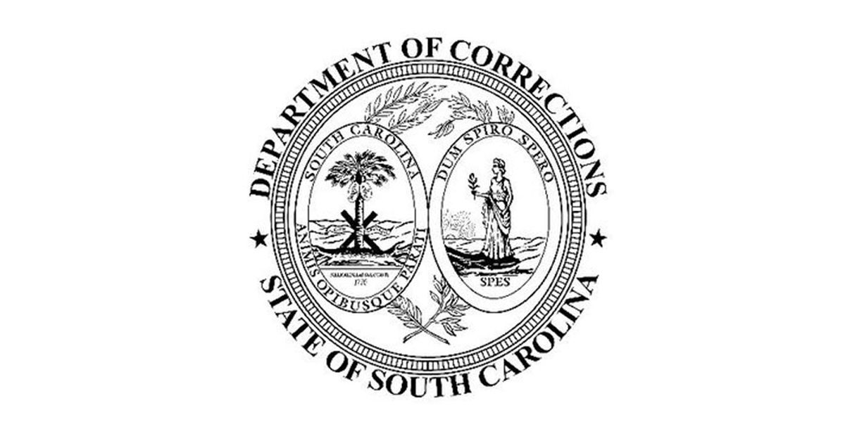 Broad River Correctional Officer arrested, fired for possession of marijuana