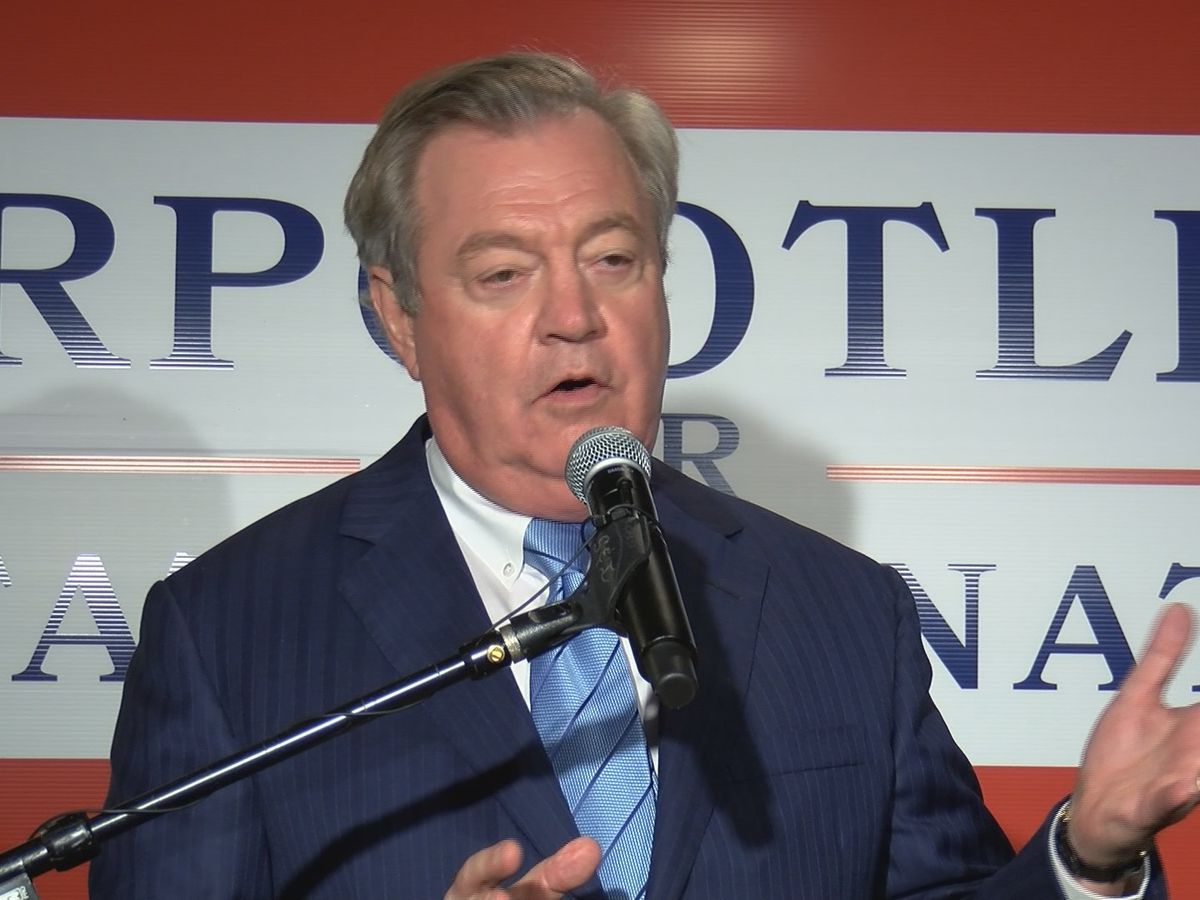Harpootlian spearheads historic night for Democrats in state Senate District 20