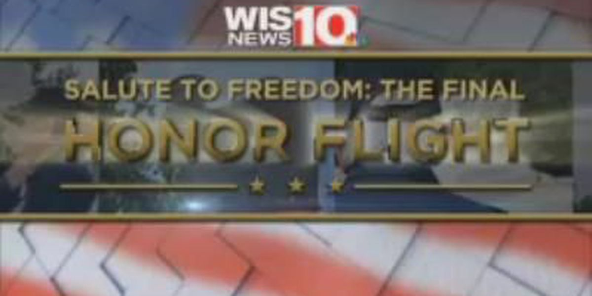 Salute to Freedom: The Final Honor Flight