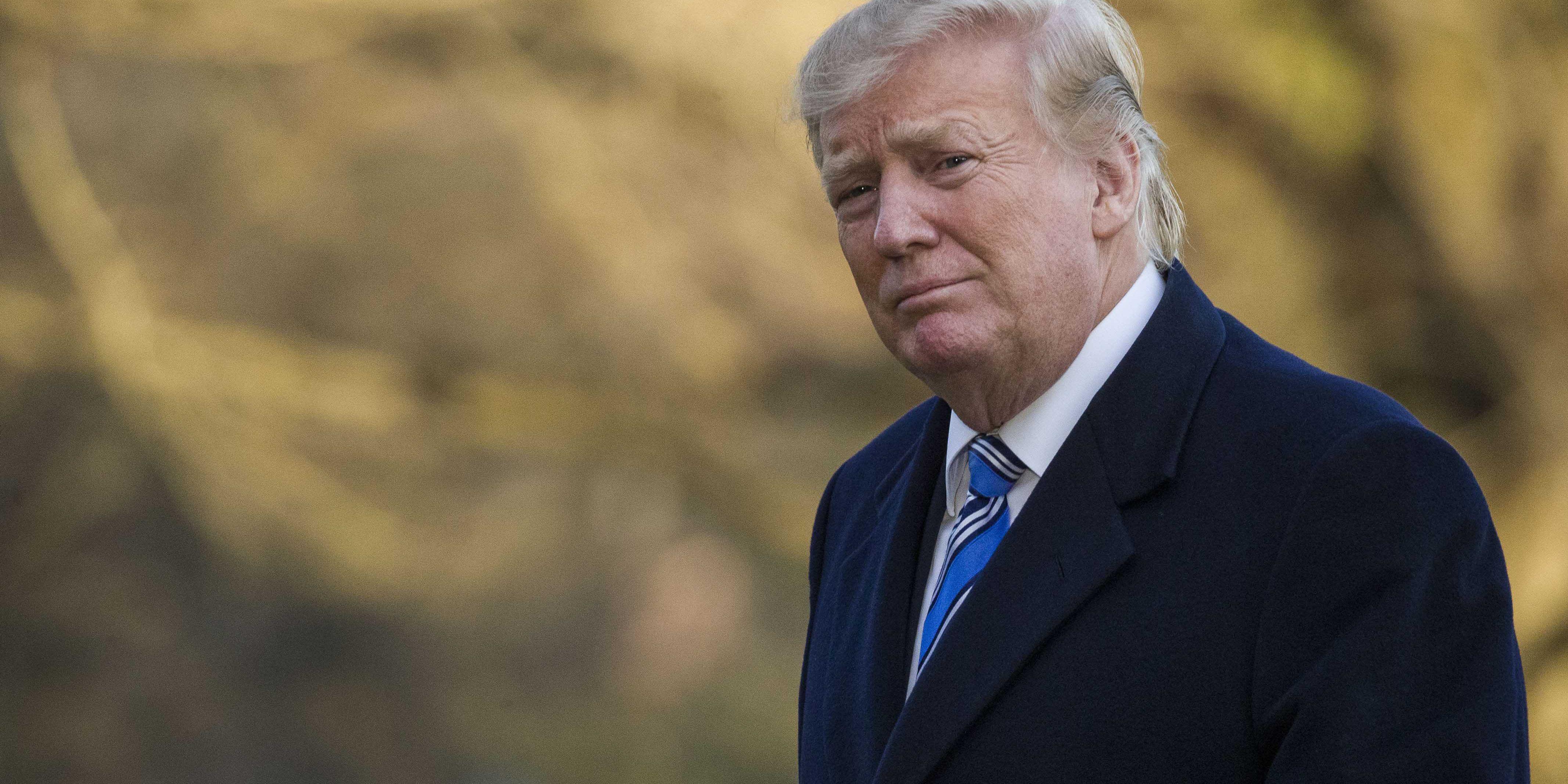 Senate rejects Trump border emergency as Republicans defect
