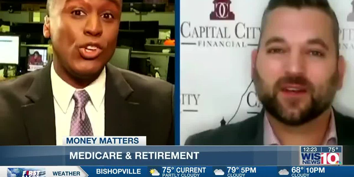 MONEY MATTERS: Choosing a Medicare plan and how it impacts retirement