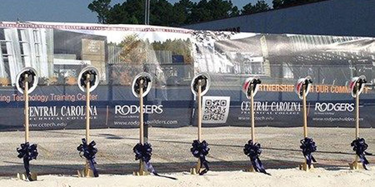 Tire Factory To Bring Hundreds Of New Jobs To Sumter