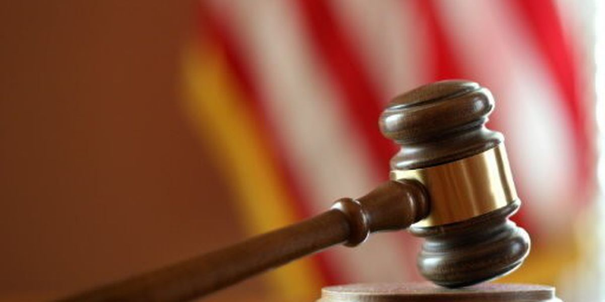 Columbia man sentenced to 7 years in prison for stealing guns