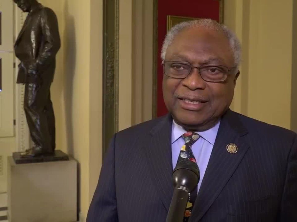 22 Democratic presidential candidates set to appear at Rep. Clyburn's Fish Fry