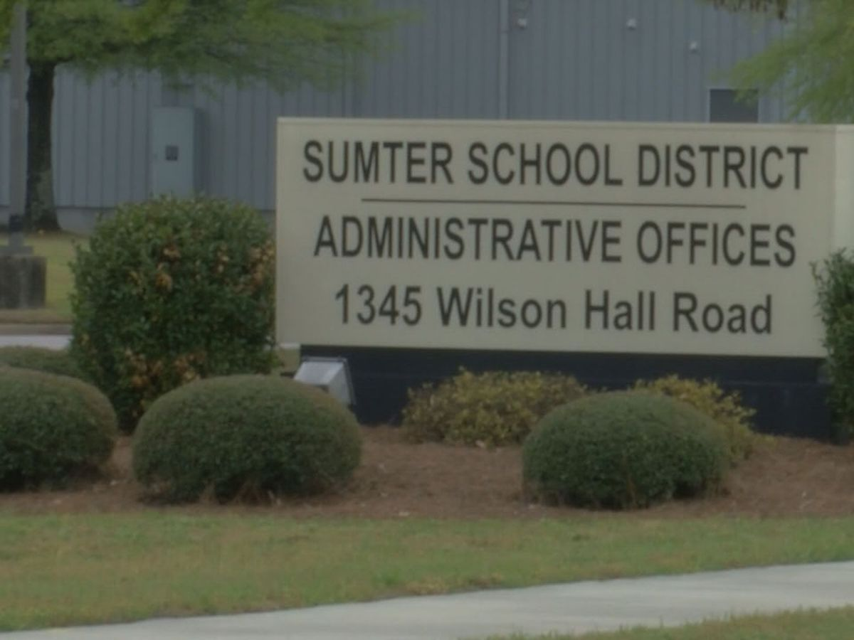 Sumter School District extends virtual learning through February 1
