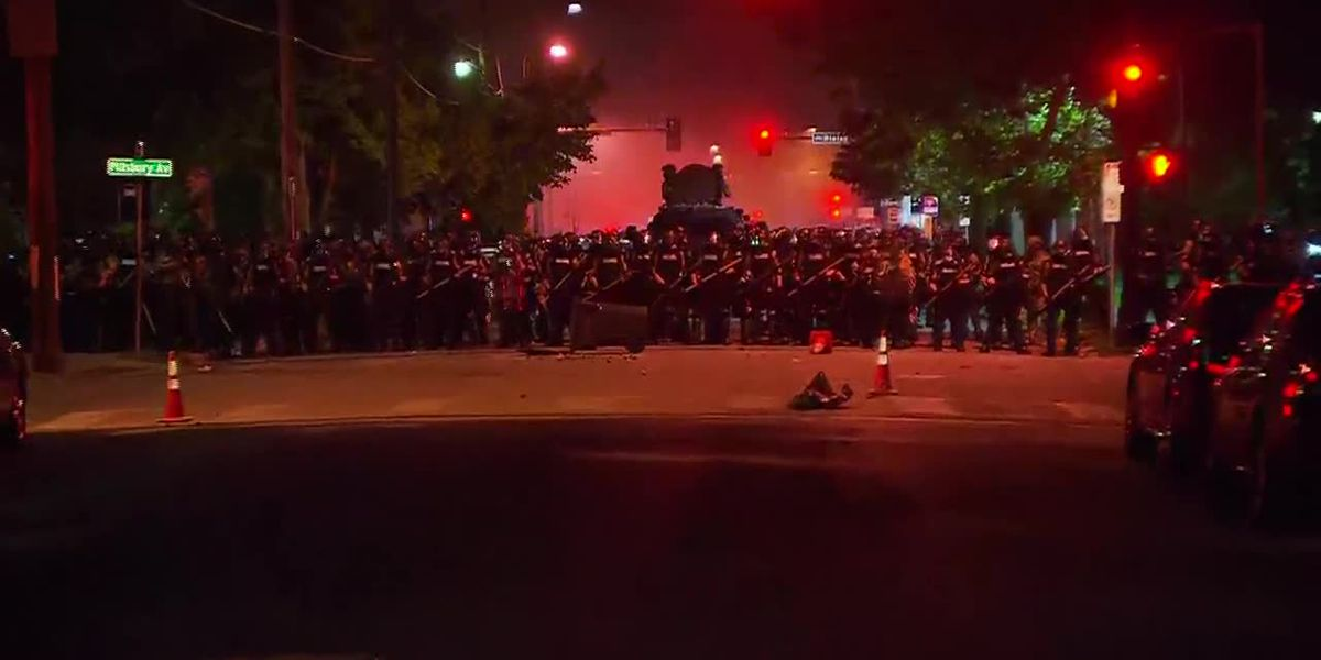 Cities brace for increasing unrest, call in National Guard